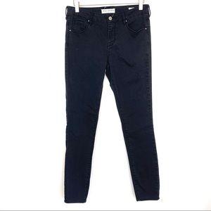 BULLHEAD Skinny Jeans 27 Mid-rise Skinniest R41